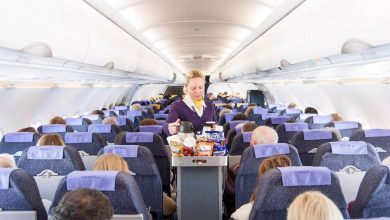 Photo of Названо речі, які в жодному разі не можна брати в літак