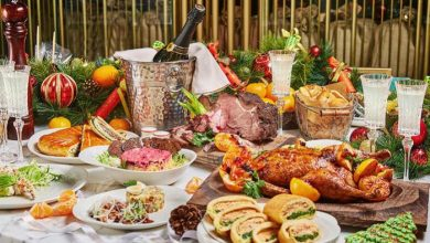Photo of Новорічний стіл 2021: цікаві рецепти до свята