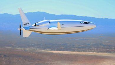 Photo of Американці створили найекономніший бізнес-літак (ВІДЕО)
