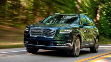 Photo of Lincoln презентував новий автомобіль (ФОТО)
