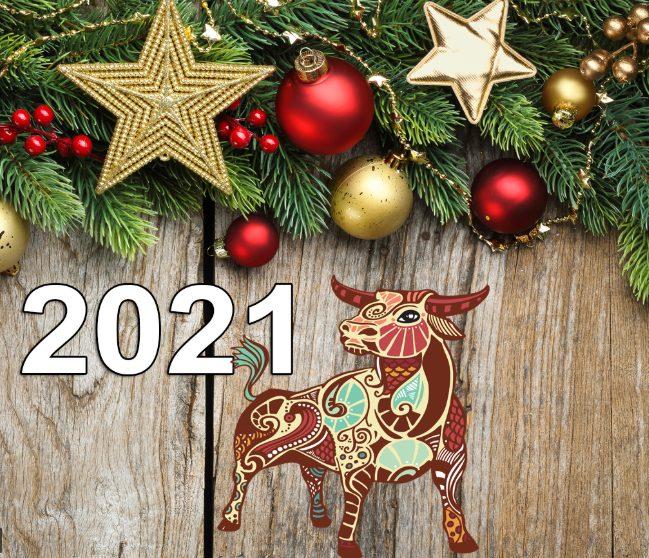 Головний колір 2021 року: у чому зустрічати Новий рік | 1NEWS.COM.UA