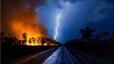 Photo of Австралійські вчені створюють лазерний промінь для переміщення блискавок