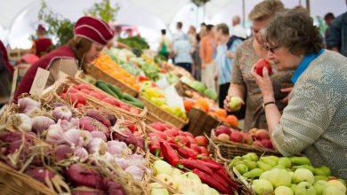 Photo of Ринок vs. магазин: де краще купувати продукти у листопаді