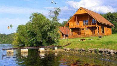 Photo of Куди поїхати на вихідні: 5 місць для відпочинку в Київській області