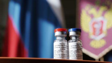 Photo of Українці готові вакцинуватися російською вакциною від коронавірусу, – опитування