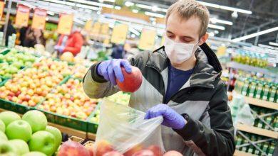 Photo of Більшість людей заражаються Covid-19 у супермаркетах – дослідження