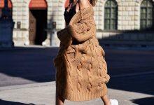 Photo of Трикотаж і в'язка: стильні зимові образи 20/21