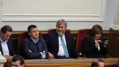 Photo of Народні депутати за один день порушили масковий режим на 12 750 гривень