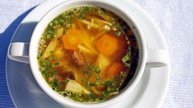 Photo of Фахівці назвали найкорисніші та найшкідливіші супи