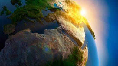 Photo of З'явилася нова гіпотеза виникнення життя на Землі