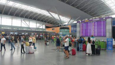 Photo of Подорожі під час пандемії: що робити, якщо захворів COVID-19 за кордоном