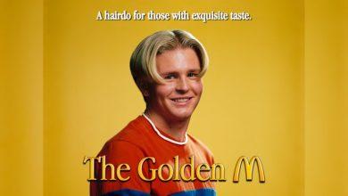 Photo of McDonald's відкрила перукарню у Стокгольмі