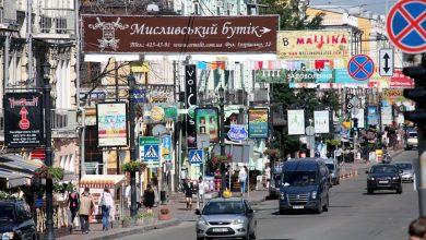 Photo of В Україні хочуть заборонити рекламу на дорогах та вулицях