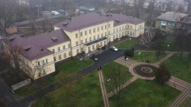 Photo of У Дніпропетровській області відкрили сучасну дитячу лікарню (ФОТО)
