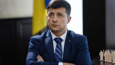 Photo of В Україні зростає невдоволення Зеленським