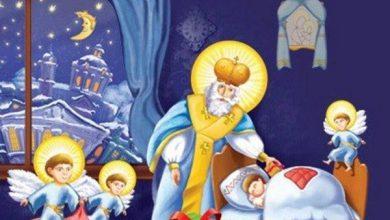 Photo of Коли День Миколая у католиків 2020 року: дата і традиції