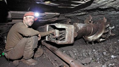 Photo of У Львівській області шахту планують перетворити на перший в Україні індустріальний музей