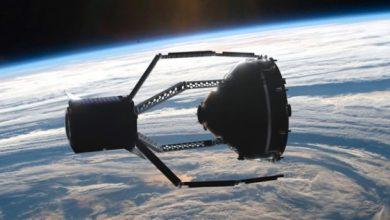 Photo of На орбіту Землі виведуть космічного прибиральника сміття