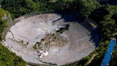 Photo of На ремонт та оновлення телескопу Аресібо виділи 8 млн доларів