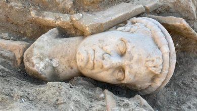 Photo of Археологи виявили у Туреччині статую, віком 2 тисячі років