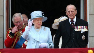 Photo of Вперше за 33 роки Єлизавета II cвяткуватиме Різдво без родини