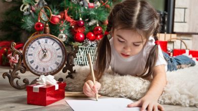 Photo of Як правильно написати листа Діду Морозу: корисні поради й адреси
