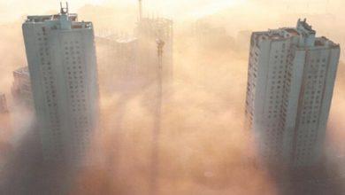 Photo of Забруднення повітря у Києві: як перевірити зі смартфона
