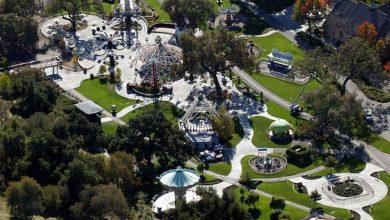 Photo of У США продали ранчо Майкла Джексона за дешевою ціною