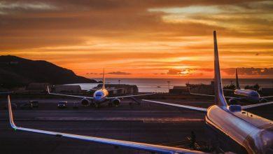Photo of У МЗС розповіли, як працюватимуть аеропорти в разі локдауну