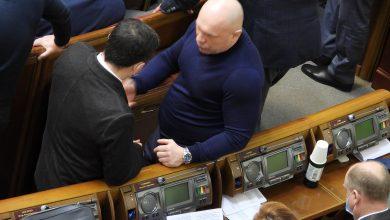 Photo of Ілля Кива прийшов в Раду у «Ролексі», який «забув» внести до декларації