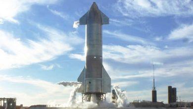 Photo of Під час посадки після випробувального польоту вибухнув прототип космічного корабля Starship