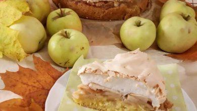 Photo of 5 спокусливо смачних десертів з яблук: цікаві рецепти