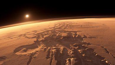 Photo of Вчені припускають, що життя на Марсі заховане в глибині планети