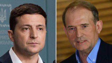 Photo of Зеленський і Медведчук формуватимуть політичний порядок денний в 2021 році, – експерт