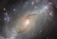 Photo of Вчені припускають, що темної матерії не існує взагалі
