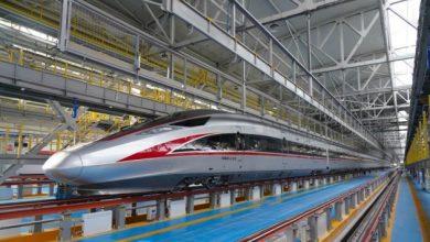 Photo of Китайці створили морозостійкий та швидкісний потяг