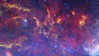 Photo of У Всесвіті спостерігається таємниче світіння