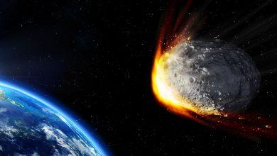 Photo of До Землі мчить потенційно небезпечний астероїд
