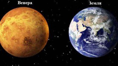 Photo of Мільярди років тому атмосфера Землі була такою, яка сьогодні є у Венери