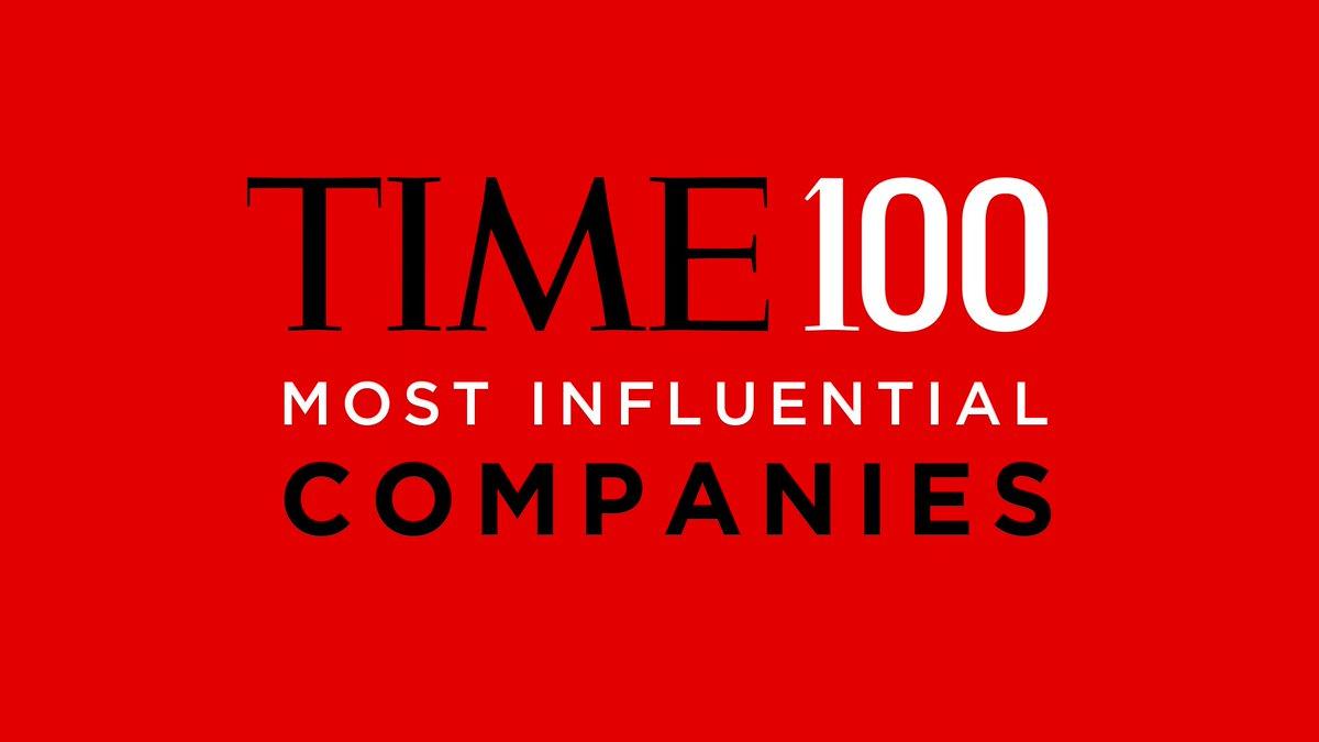 100 найвпливовіших компаній світу