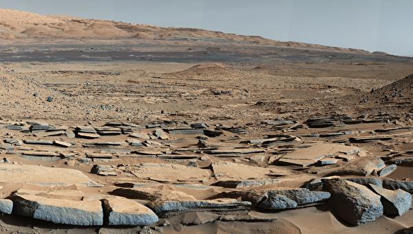 NASA оприлюднило звіт щодо клімату на Марсі