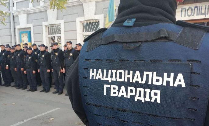 В Україні з'явився новий вищий військовий навчальний заклад