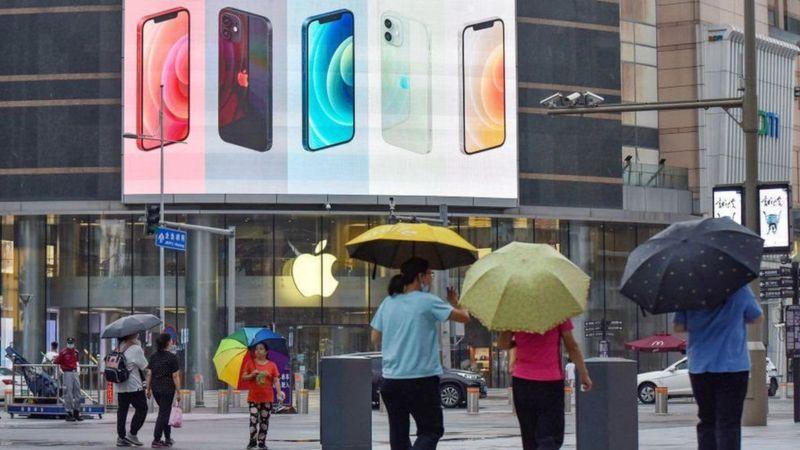 Канадські вчені виявили вірус, за допомогою якого хакери зламують операційну систему Apple
