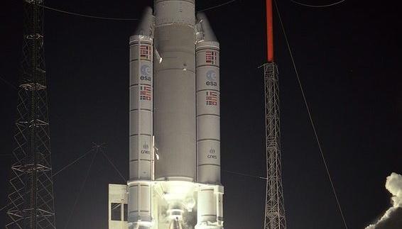 У Євросоюзі створюють перший космодром