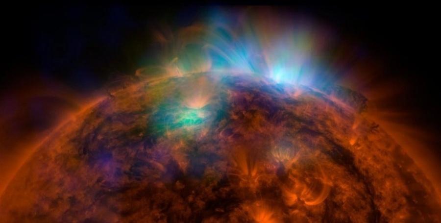 Що чекає на Землю, якщо раптом Сонце згасне
