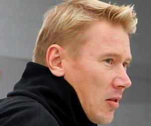 Мика Хаккинен отказался управлять командой Формулы-1